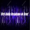 Web Rádio Mecanismo Do Bem