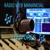 Web Rádio Manancial de Louvores