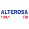 Rádio Alterosa 100.1 FM
