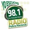 Radio Policía Nacional 98.1 FM