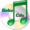 Rádio Web Gêka CDs