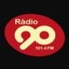 Radio 90 101.4 FM