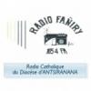 Radio Faniry 105.4 FM