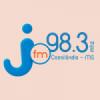 Rádio Central Jota 98.3 FM