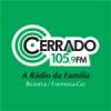 Rádio Cerrado 105.9 FM