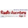 Radio RAV Aventura Siglo 21 107.8 FM