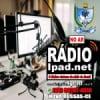 Rádio ipad