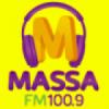 Rádio Massa 100.9 FM