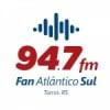 Rádio Fan Atlântico Sul 94.7 FM