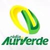 Rádio Auriverde 760 AM