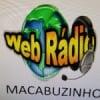 Web Rádio Macabuzinho
