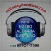 Rádio Alegria Catalão