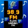 Rádio FM comunitária Sarael