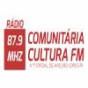 Rádio Cultura 87.9 FM