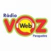 Rádio Voz Paraguatins