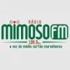 Rádio Mimoso 106.9 FM