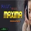 Rádio Web Máxima