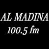 Al Madina 100.5 FM