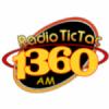 Radio Tic Tac 1360 AM