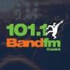 Rádio Band 101.1 FM Cuiabá