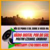 Rádio Digital Por do Sol