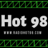 Web Rádio Hot 98