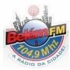 Rádio Belém 104.9 FM