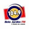 Rádio Belo Jardim 104.9 FM