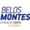 Rádio Belos Montes 1450 AM