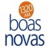 Rádio Boas Novas 1320 AM