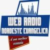 Web Rádio Nordeste Evangelica