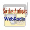 Web Rádio Só Das Antigas