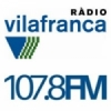 Radio Vilafranca 107.8 FM