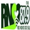 Rio Novo Do Sul FM