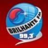 Rádio Brilhante 99.3 FM