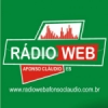 Rádio Web Afonso Cláudio