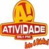 Rádio Atividade 99.1 FM