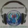 Web Rádio Sintonia Amador