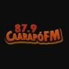 Rádio Caarapó 87.9 FM