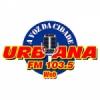 Rádio Urbana Web FM