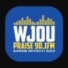 WJOU 90.1 FM Praise