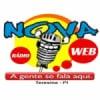 Rádio Nova FM Web