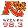 WKEA 98.3 FM K98