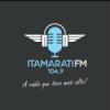 Rádio Itamarati 104.9 FM
