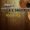 Rádio Viola E Saudade