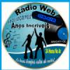 Rádio Web Anos Incríveis