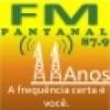 Rádio Pantanal 87.9 FM