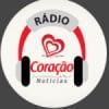 Radio Web Coração Noticias