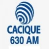 Rádio Cacique 630 AM