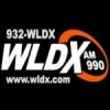 WLDX 990 AM